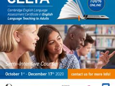 Looking to qualify as an English teacher?