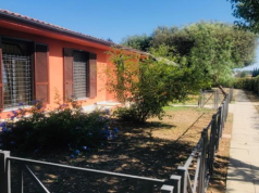 Newly renovated 3-bedroom villa with private garden and parking –  Cassia/Grottarossa