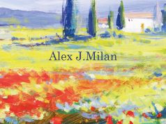 The Last Carriage - a novel set in Italy