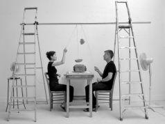 Reshaping Matter: online art event in Rome