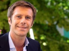 Prince Emanuele Filiberto of Savoy announces his political program for Italy's future