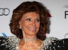 Sophia Loren on Morricone: 'The great ones leave, we are always more alone.'