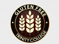 Where to enjoy a tasty gluten free menu: Trinity College Pub