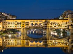 Florence to open secret Vasari Corridor in 2022