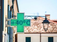 Italy braced for intense heatwave