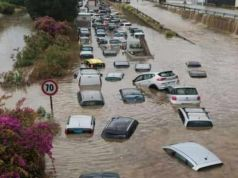 Palermo floods: search underway after heaviest rain since 1790