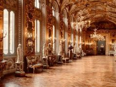 Rome's Doria Pamphilj Gallery opens on Friday night