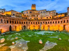 Rome's city museums open for free on 5 July