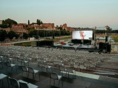 From chariot races to opera: Rome reinvents the Circus Maximus