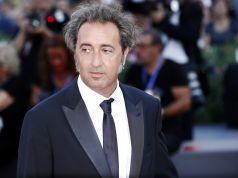 Sorrentino to make Naples movie for Netflix