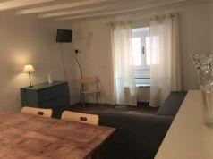 Studio apartment near Piazza Navona