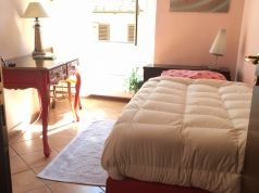 Trastevere rooms for Female