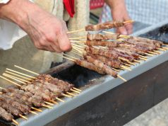 Arrosticini: flavors from Abruzzo
