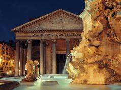 Rome's Pantheon: From Hadrian to Raphael