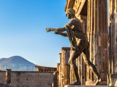 Pompeii unveils new hidden secrets