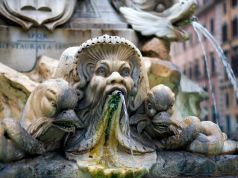 Discover the fountains of Rome with new app