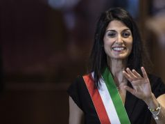 Virginia Raggi to seek second term as Rome mayor