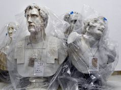 Rome to unveil Torlonia Marbles at long last
