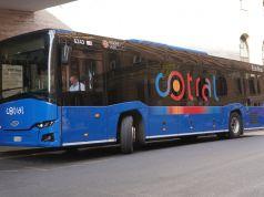 Lazio by Bus – Interprovincial travel with Cotral