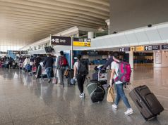 Italy orders covid-19 tests for travellers from Paris and other areas of France