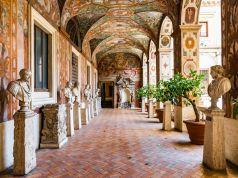 Covid-19: Italy suspends Free Museum Sundays