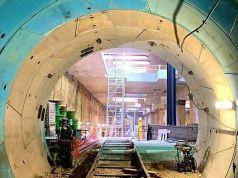 Rome Metro C tunnels reach Piazza Venezia