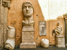 Rome city museums free on 6 September
