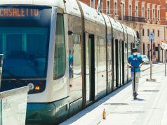 Rome public transport strike on 25 September