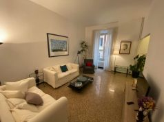 Trastevere - 2-bedroom remodeled, furnished flat