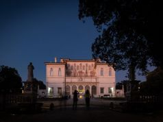 Rome's Borghese Gallery stays opens late