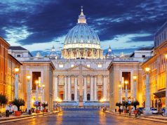 Vatican: Covid-19 case in Pope Francis residence