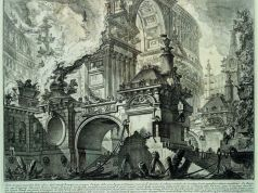 Italy celebrates 300 years of Piranesi
