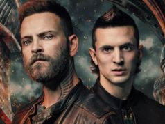 Netflix releases final season of Rome crime series Suburra
