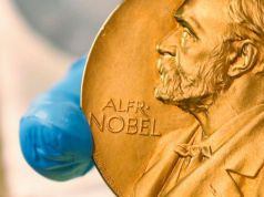 Rome: UN World Food Program wins Nobel Peace Prize