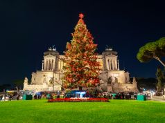 Spelacchio: Rome's Christmas tree in doubt due to Italy's covid-19 rules