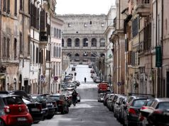 Covid-19: Rome's Colosseum closes to visitors