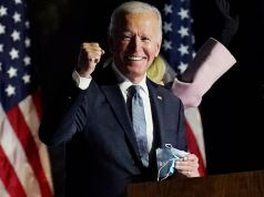 US election 2020: Italy reacts to Biden win