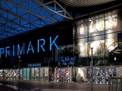 Rome's first Primark opens in time for Black Friday sales