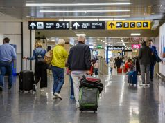 Italy: Rome's Fiumicino wins Best Airport in Europe for third year in a row