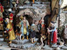 Vatican to host Christmas crib exhibition in St Peter's Square