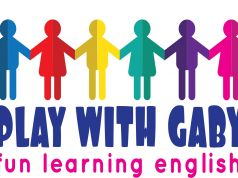 Preschool English Teacher