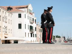 Italy's Carabinieri get a new uniform complete with neck warmer
