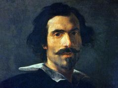 Gian Lorenzo Bernini, the baker