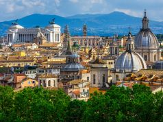 Quality of life: Rome moves up 26 positions