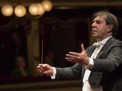 Daniele Gatti conducts Teatro dell'Opera di Roma concert