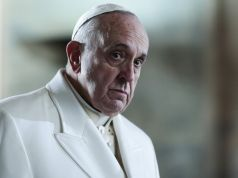 Pope Francis to miss New Year ceremonies due to sciatic pain