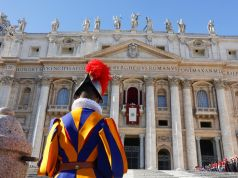 Vatican: Pope moves Christmas blessing indoors due to covid-19