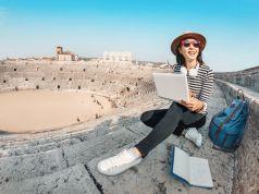 Online University courses in Italy