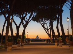 Rome's most romantic places