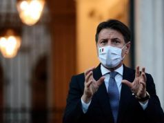 Covid-19: Italy's premier Conte signs new emergency decree